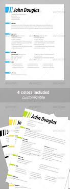 Free Resume Templates That Stand Out Resume Free Resume Design Amusing CV Resume' Magnificent Free 80