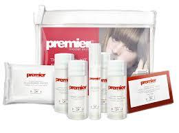 Premier makeup product