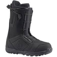 moto boots. burton - moto snowboard boots 2017 o