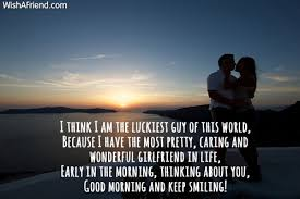 Good Morning Girlfriend Quotes Best Of Sweet Good Morning Quotes For Girlfriend Desktop Image New HD Quotes
