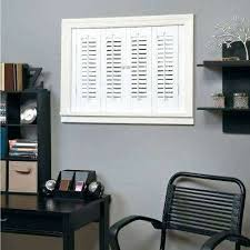 indoor window shutters. Home Depot Window Shutters Traditional Faux Wood White Interior Shutter Price Varies By Size . Indoor