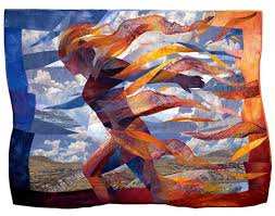 Lura Schwarz Smith - Fiber Art And Quilt Art Workshops & Lura Schwarz Smith Adamdwight.com
