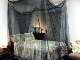 Canopy Queen Size Beds Brilliant Canopy Bed Design Romantic Queen ...