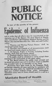 Image result for 1918 flu pandemic