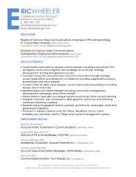 Sample Resume For Social Media Specialist Download Social Media Specialist Resume Sample DiplomaticRegatta 2