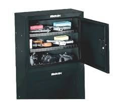stack on 2 18 cu ft 18 steel pistol ammo cabinet with key