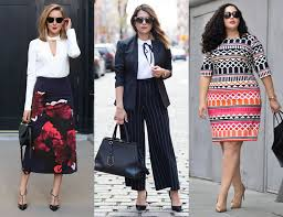 9 office chic fashion gers you should know