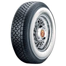 Kelsey Tire P3afe Super Cushion Classic Radial Tire P235 75 R15