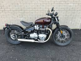 triumph bonneville bobber 2017 jason griffiths motorcycles