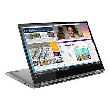 Lenovo® IdeaPad Flex 6 2-in-1 Laptop, 14\ Lenovo 2 in 1 Laptop 14 Touch Screen AMD Ryzen 5 8GB