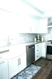 white and grey quartz for cabinets kitchen countertops with gray counters wh