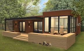 Off the grid modern prefab homes Capsules Ferris Makes Prefab Custom Homes In California Their Off Grid Home Option Includes Solar And Are Zeronet Learn More Here Primal Survivor 10 Amazing Off Grid Homes That You Can Get Today