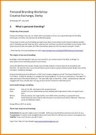 examples of personal branding statements case statement  examples of personal branding statements personalbranding 30th2010handouts 100723050342 phpapp02 thumbnail 4 jpg
