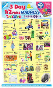 r flyers toys r us flyer march 18 to 27