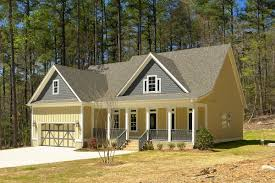 green built home by stanton homes 2 182 sq ft 3 bedrooms 2 5 bathrooms craftsman exterior with country style front porch and white columns