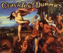 <b>Crash Test Dummies</b> | Mary Winspear