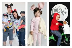 9 really creative but still easy last minute costumes for kids hey