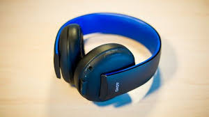 playstation gold wireless stereo headset review techradar todo alt text