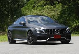 Explore the amg c 63 sedan, including specifications, key features, packages and more. Mercedes Amg C63 S Coupe Facelift 2019 Review