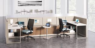 Business Office Design