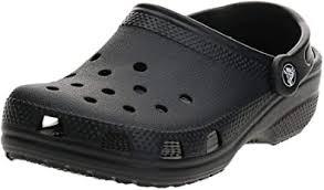 Crocs Men's and Women's Classic Clog | Water ... - Amazon.com