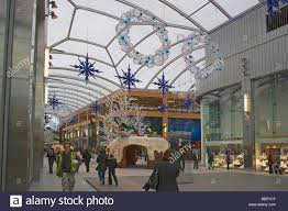 Christmas Decorations Designer Christmas decorations Cathedral Mall Livingston designer outlet 66
