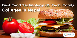 Best Food Technology B Tech Food Colleges In Kathmandu