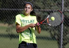 Prep Girls Tennis: NIC-10 coaches expecting wide-open race - News