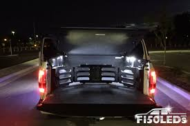 How To Install Truck Bed Lights With Switch 2015 2020 Integrated F150 Bed Cargo Area Premium Led