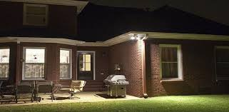 outdoor motion sensor lights review
