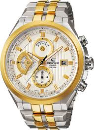 lowest price for casio edifice analog watch for men silver lowest price for casio edifice analog watch for men silver gold price in on 23 2017 specifications features and reviews