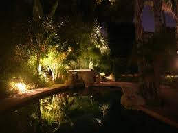 lighting in garden. garden lighting outdoor in e