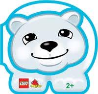 <b>LEGO</b> Duplo. Медвежонок (<b>книжка</b>-<b>игрушка</b>) • , купить <b>книгу</b> по ...