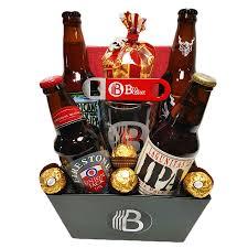 beer gift baskets delivered photo 1