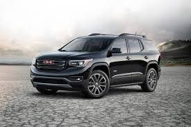 2018 gmc suv. perfect gmc inside 2018 gmc suv v