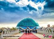 نتیجه تصویری برای مناطق زیبای تهران