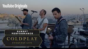 <b>Coldplay</b>: Everyday <b>Life Live in</b> Jordan - Sunset Performance ...
