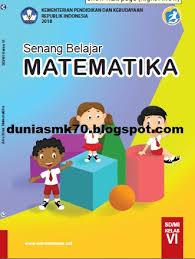 Juga tambahin rpp dan silabusnya. Buku Matematika Kelas 6 Kurikulum 2013 Revisi 2018 Guru Ilmu Sosial