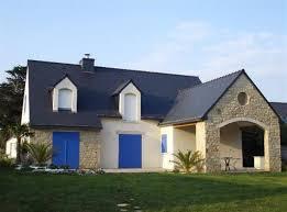 maison en pierre maisons ty breiz