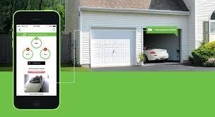 garage door app iphone bluetooth garage door opener iphone app doors awesome remote images large size