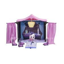 Littlest Pet Shop Bedroom Decor Hasbro Littlest Pets Shop Blythe And Fashions Beach Harga