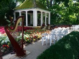 boerner botanical gardens church wedding