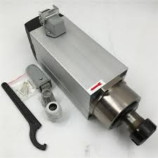 CNC Spindle Motor Air-cooled 1.5 KW