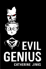 destroying avalon reading book cover image for evil genius