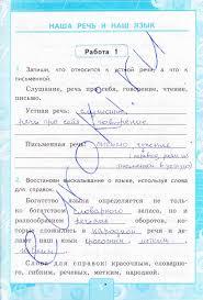 ГДЗ Контрольные работы по русскому языку класс Крылова к  стр