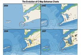 Bahamas E Charts Get Better Cruising World