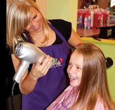 ridgewood salon for kids