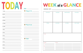 Student Daily Planner Daily Weekly Monthly Student Planner Pages By One Stop Students