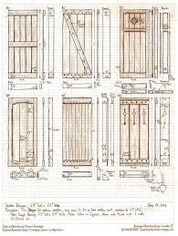 Diy Exterior Window Shutters Six Exterior Shutter Designs By Built4everdeviantartcom On