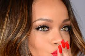 how to get rihanna s look using mac cosmetics